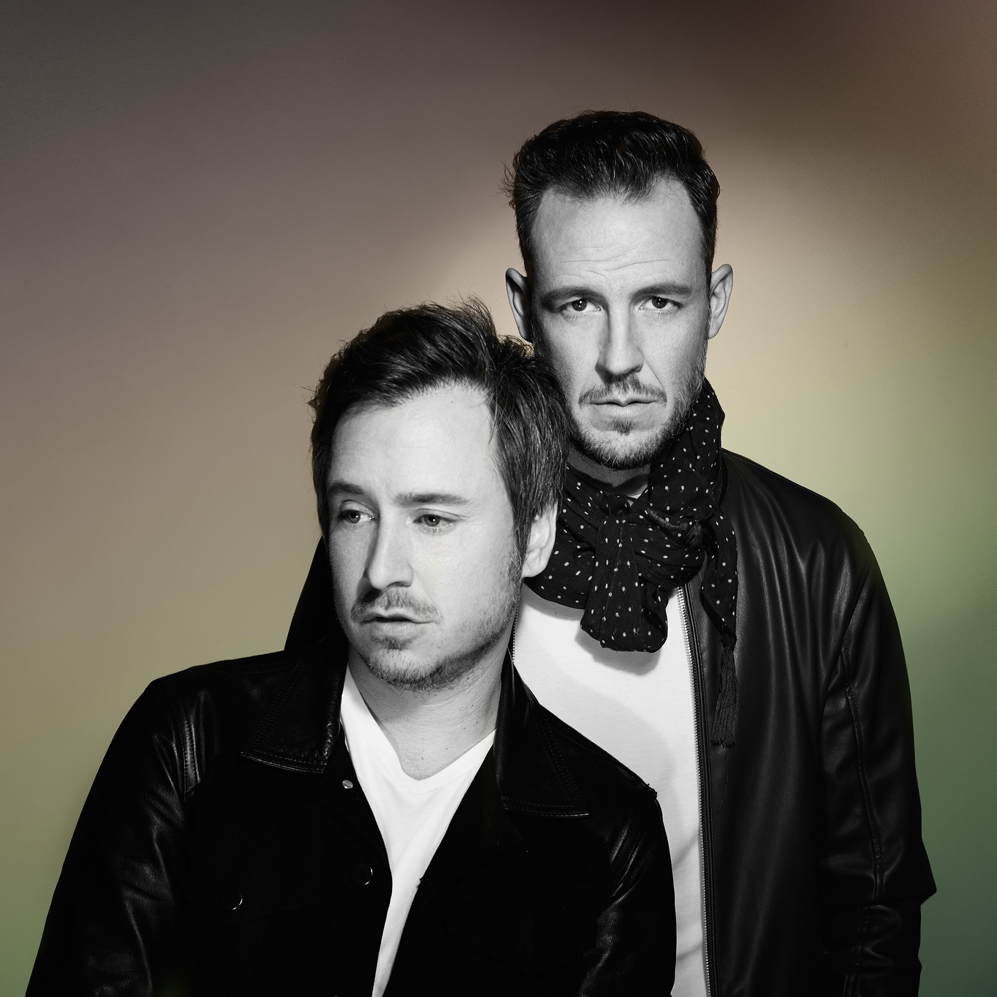 Stevans, Renaissance, about the electro-pop swiss band, Yvan Franel and Yann Secrest, music